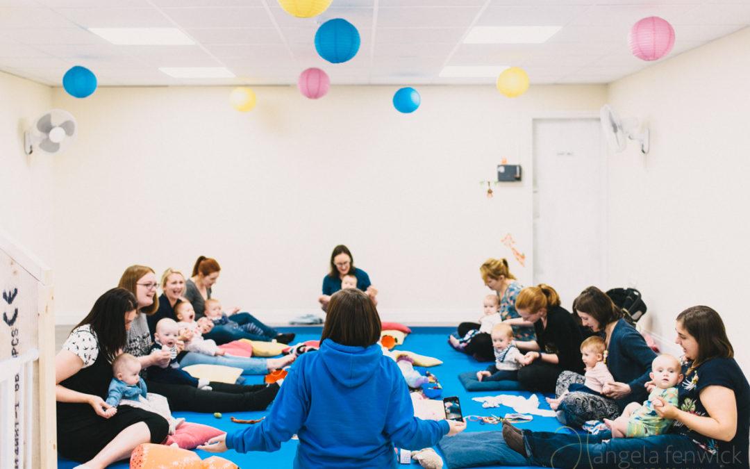 Children's Yoga business in Bristol